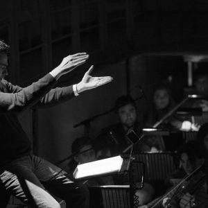 Ópera tosca en Teatro Riberas del Guadaira. Foto: Darío Roldán